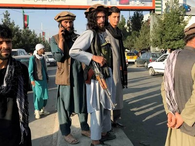 EU ministers to hold crisis talks on Afghanistan
