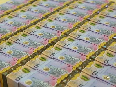 Australia, NZ dollars stumble