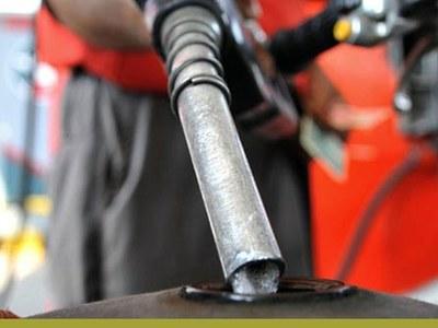 Port constraints: petroleum crisis in the making?