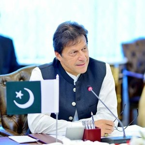 Pakistan reaching out to all Afghan leaders: PM tells German chancellor