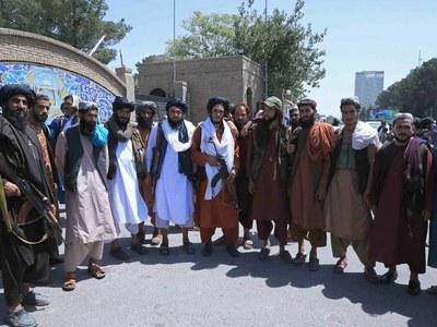 Biden admin freezes billions in Afghan reserves