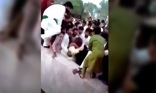 Police add non-bailable clauses to FIR in woman assault case