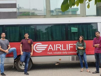 Logistics solutions: Airlift announces $85m Series B financing
