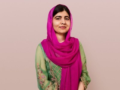'I fear for my Afghan sisters,' says Malala