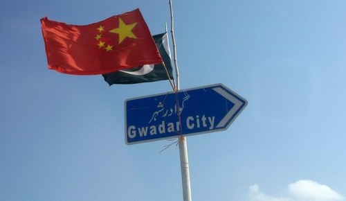China calls for 'upgraded security cooperation mechanism' after Gwadar attack