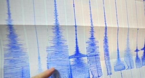 3.1 magnitude earthquake hits Karachi