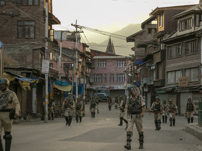 Islamabad condemns killings of Kashmiri youth