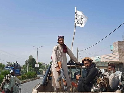 Taliban stop Afghan employees from returning to work?
