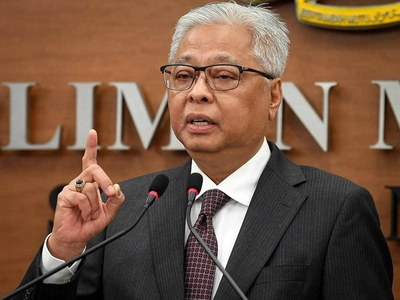 Malaysia's new PM invites opposition to join COVID-19 effort