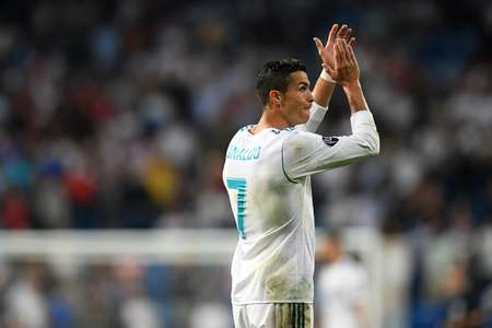 Ronaldo on bench for Juve opener at Udinese amid exit rumours