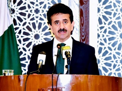 FO dispels speculations about FM Qureshi's visit to Kabul