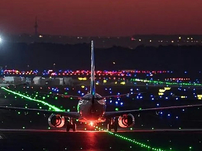 Kabul evacuation flight arrives in Belgium