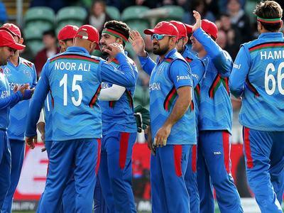 Pakistan issues visas to Afghanistan cricket team members