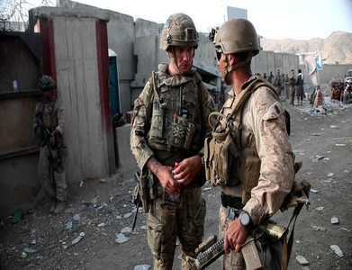 One Afghan killed, several hurt in exchange of gun fire at Kabul airport