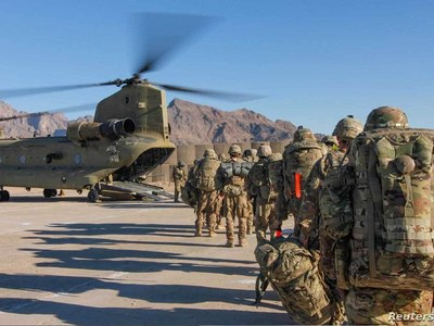 Taliban warn of 'consequences' as US ramps up evacuation