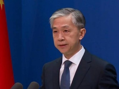 China says terrorism common enemy of mankind