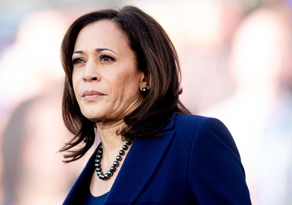 US VP Harris vows 'enduring engagement' in Asia