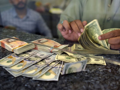 Currency: Not in danger zone yet