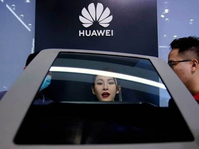 US approves licenses for Huawei to buy auto chips