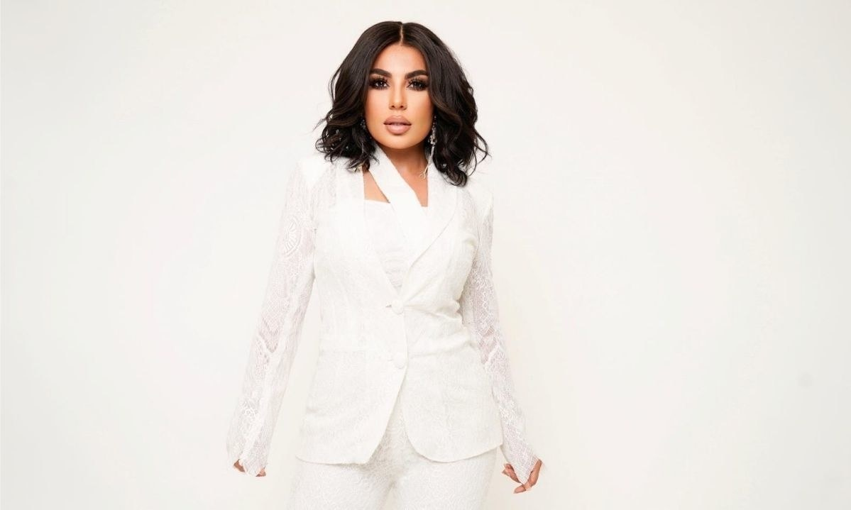 Afghan star Aryana Sayeed recounts harrowing escape from Kabul