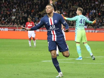 PSG won't stop Mbappe leaving 'if he wants to go' as Real Madrid offer rejected