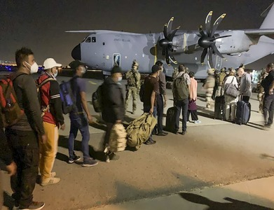US to prioritise troop evacuation in last two days of Kabul operation