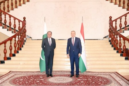 Tajikistan says it will not recognise exclusively Taliban Afghan govt