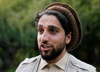 Afghan resistance leader vows 'no surrender'