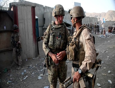 After Taliban takeover, concerns mount over US counterterrorism ability