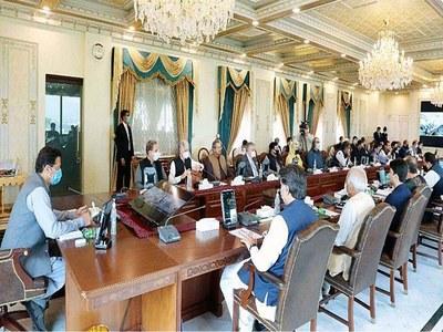 Islamabad's irregular housing schemes to be regularised