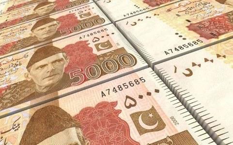 Pakistani rupee posts further gain against US dollar
