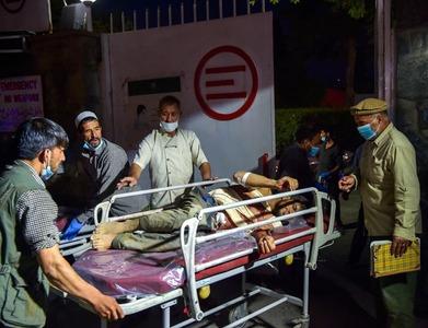 US on alert for more Kabul attacks