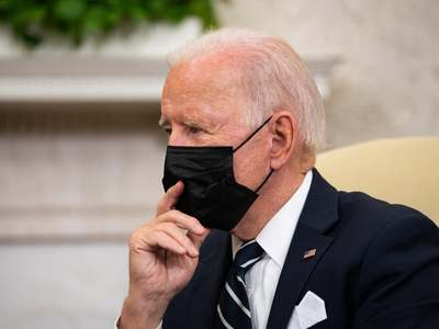 US believes new attack on Kabul airport 'highly likely' in 24-36 hours: Biden