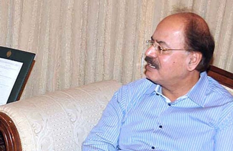 Sindh demands removal of IRSA chairman