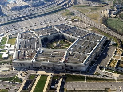 Pentagon holds talks with Chinese military