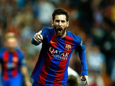 Messi in PSG squad for first time and poised for debut