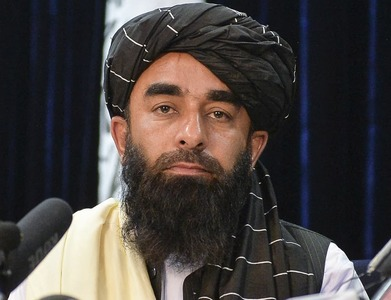 US exit will stop IS attacks in Afghanistan: Taliban