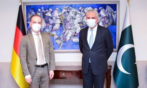 International community must remain engaged with Afghanistan: FM Qureshi
