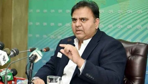 PML-N, PPP lack knowledge on electoral reforms, says Fawad