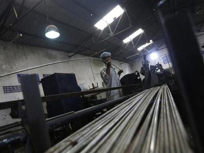 Industries in ex-FATA/PATA regions: Steel melters oppose FED abolishment