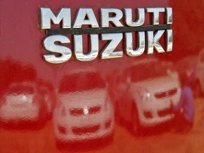 Maruti production to halve in Sept
