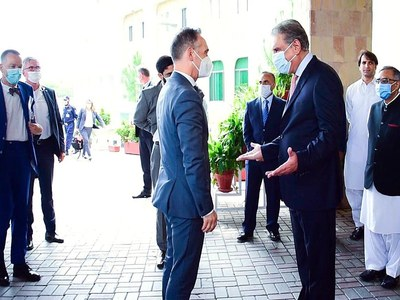 Pakistan, Germany for common global strategy