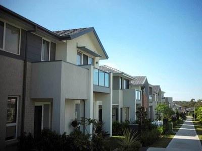 Australia's housing boom defies Delta, boasts best year since 1989