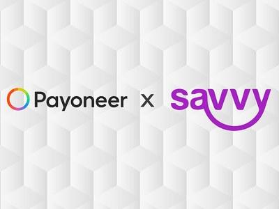Savvy team up with Payoneer to facilitate Pakistani freelancers