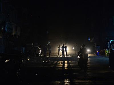 Karachi experiences wide-scale power outage