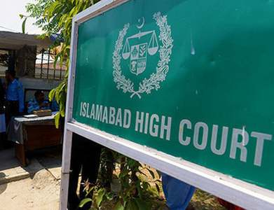 Journalists' harassment case: IHC asks why proceedings may not be initiated against FIA official