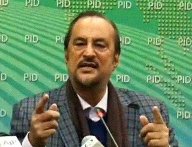 Next polls will be held through EVMs, insists Awan