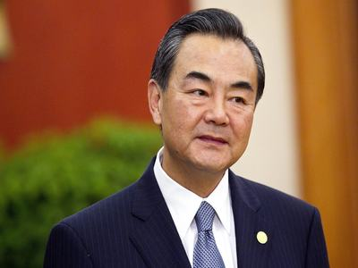 China FM says 'ball in Washington's court' for climate cooperation