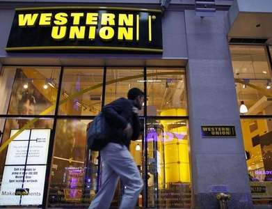 Western Union resuming services