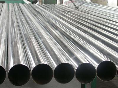 Aluminium hits 10-year high